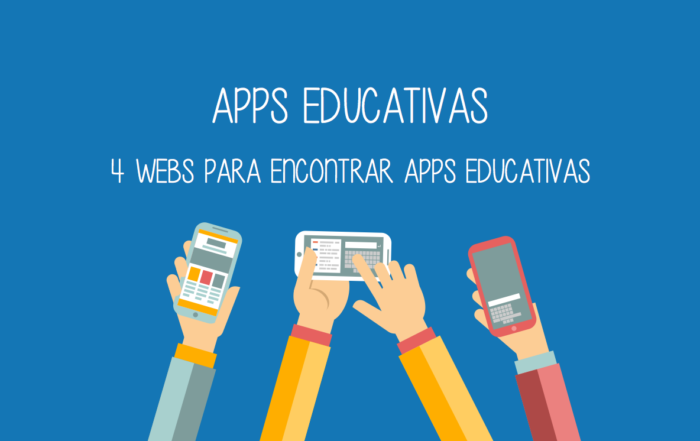 Apps educatives per a nens, alumnes i professors